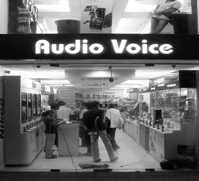 AUDIO VOICE