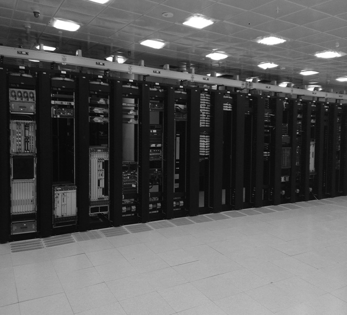 DATA CENTRE, I&B MINISTRY