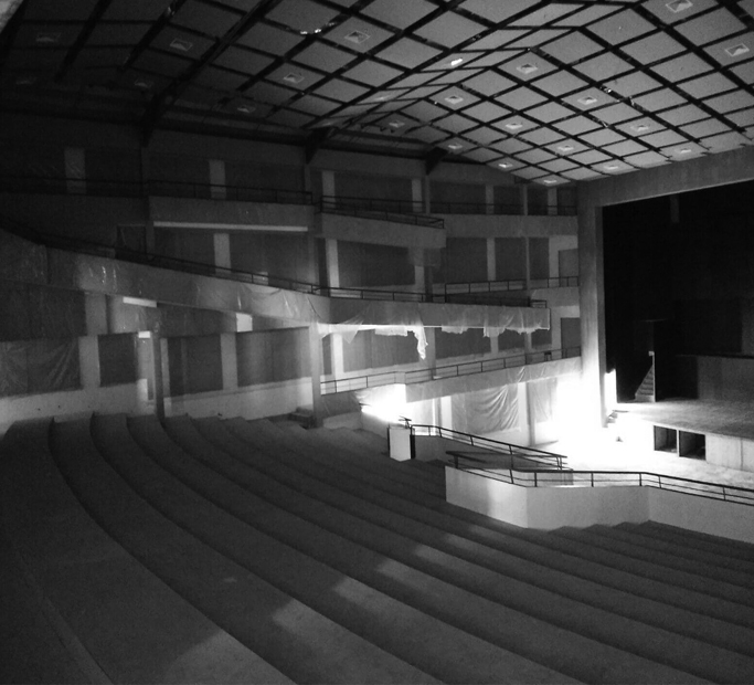 AUDITORIUM FOR PHILIPPINES