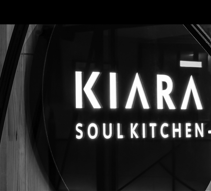 KIARA – SOUL KITCHEN